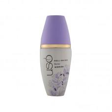Дезодорант роликовый женский Цветочный froral