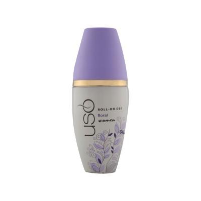 Дезодорант роликовый женский Цветочный froral 50 ML